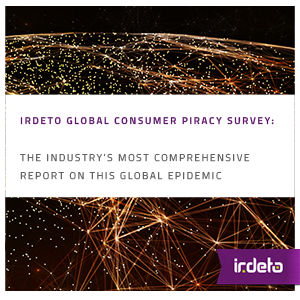 Consumer piracy survey insights for pay-media operators
