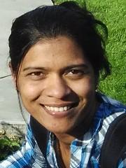 Bhagyashri Sarbhukan