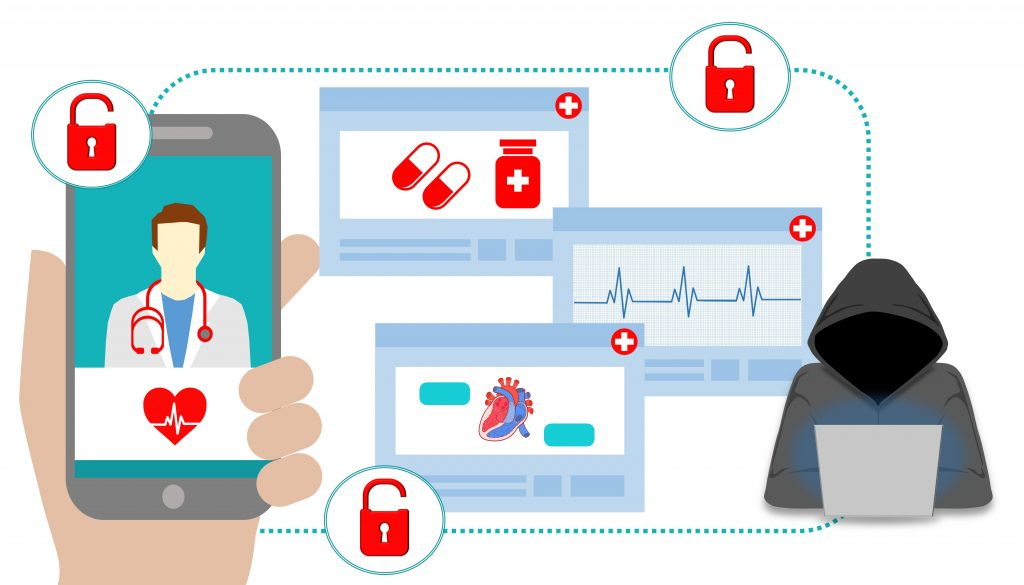 Protecting telemedicine mobile apps
