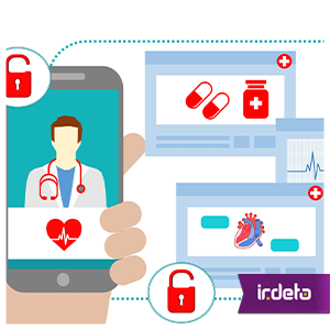 Telemedicine mobile app data security: good-enough is not good enough!