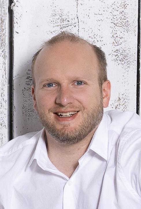 Sven Schmidberger