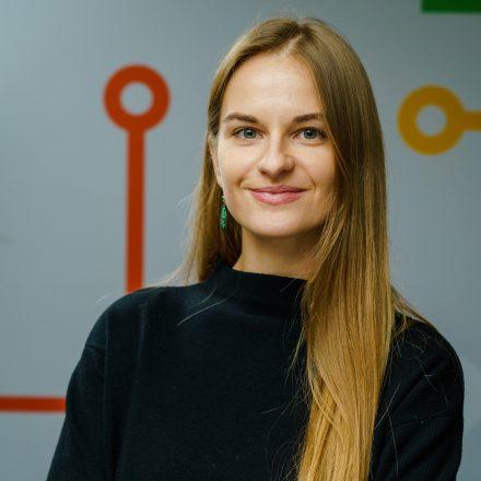 Agnė Sipavičiutė
