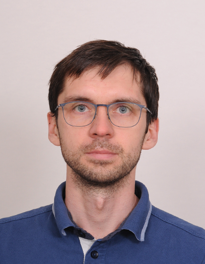 Maxim Shevchenko