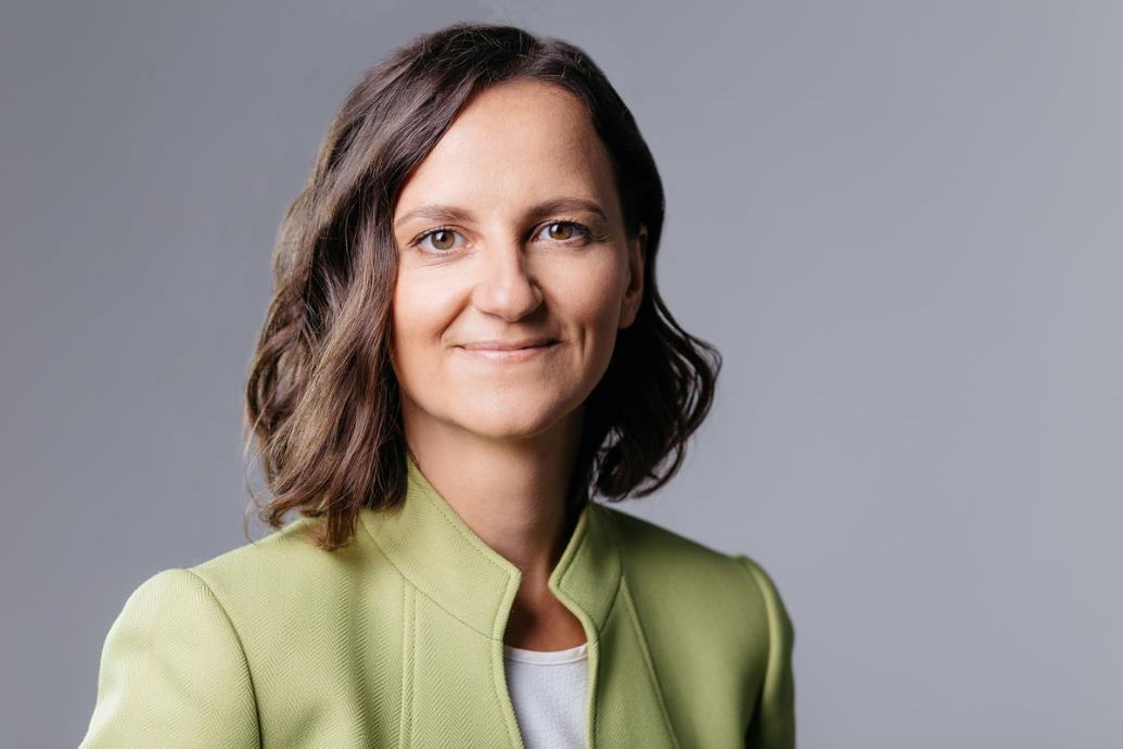 <h1>Anna Koziarska-Bergink</h1>